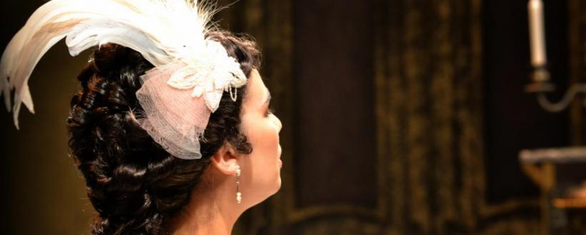 Foto La Traviata - Producción OPERA 2001