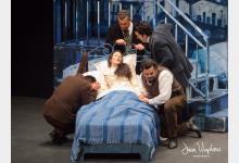 Ópera La Boheme - Opera 2001 (producción 2016)