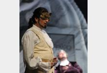 Don Giovanni - Opera 2001 en Alicante