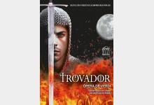Cartel El Trovador - Opera 2001