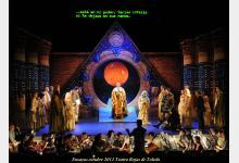 La Flauta Mágica - Producción OPERA 2001