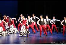 Ballet Flamenco de Vino y Rosas