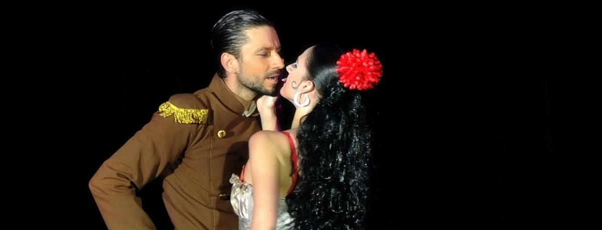 Ballet Carmen